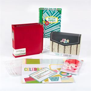 Picture of Anthology Social Kit